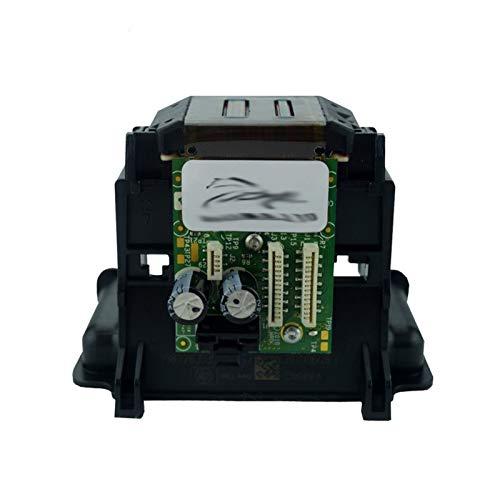 XDTLD For CN6883001 HP Cabezal de impresión for CN688A Cabezal de impresión HP Photosmart for 3070A 4610 4620 4615 4625 3525 5510 5525 Cabezal de impresión Piezas de Repuesto