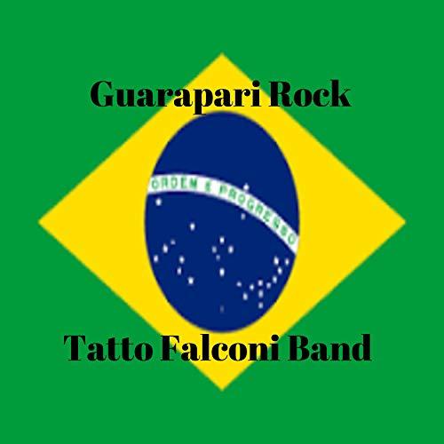 Guarapari Rock Tatto Falconi