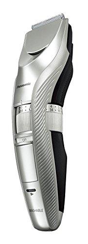 Panasonic(パナソニック)『メンズヘアカッターER-GC72-S』