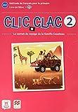 CLIC CLAC 2 ALUMNO