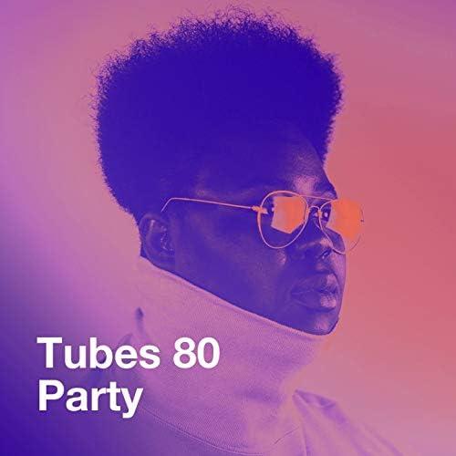 Les tubes du nouvel an, Tubes Top 40, Compilation Années 80
