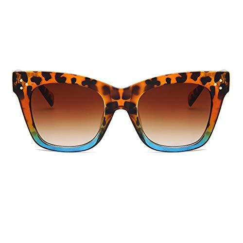 IJEWALRY Gafas De Sol De Mujer,Gafas De Sol Cuadradas De Moda Accesorios...