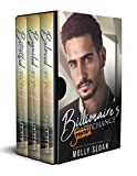 Billionaire's Second Chance: Complete Collection of books 1-3
