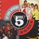Five Star: The Remix Anthology-Remixes 1984-1991 (Audio CD)