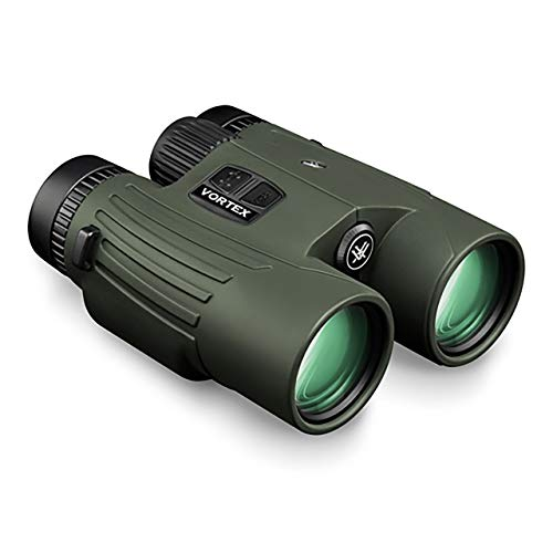 Vortex Optics Fury HD 5000 Roof Prism Laser Rangefinder Binocular