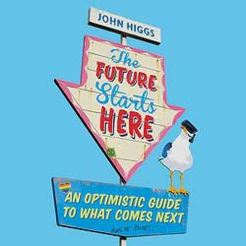 The Future Starts Here cover art
