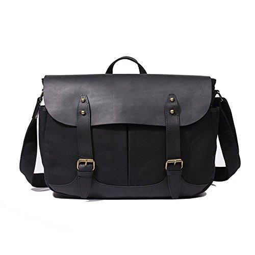 Bolso de la Cartera del Organizador del Negocio de Business Office Tablet Briefcase Handbag 13