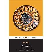 The Odyssey (Penguin Classics) [Paperback] [2006] (Author) Homer, Bernard Knox, Robert Fagles