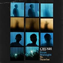 Crush - from Midnight to Sunrise (Vol.2) Album