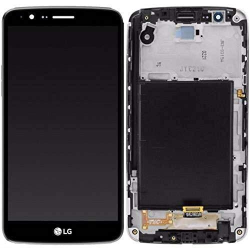 Display Touch Tela Frontal LG K10 PRO M400 M400F PRETO