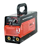 iBELL Inverter ARC Welding Machine (IGBT) 250A with Hot Start,Anti-Stick,Arc Force,Power Boost Functions- 1 Year Warranty