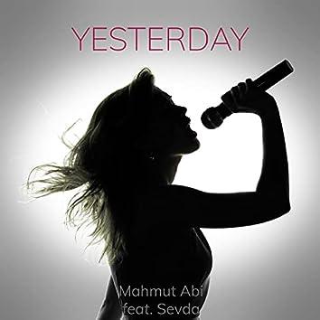 Yesterday (feat. Sevda)