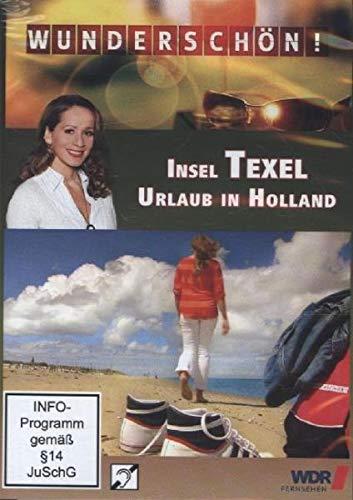 Insel Texel - Urlaub in Holland