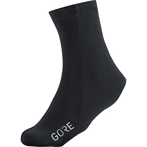 GORE WEAR 100389 Calcetines, Unisex adulto, Negro, 41/42