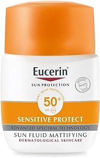 Eucerin Sun Fluid Mattifying SPF50, 50ml