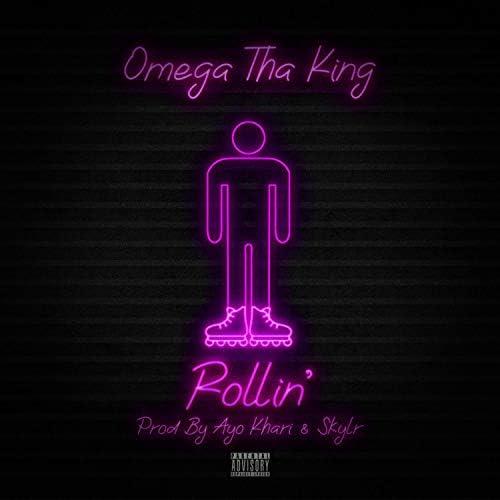 Omega Tha King