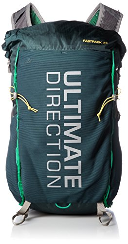 Ultimate Direction Fastpack 35, Spruce, Medium/Large