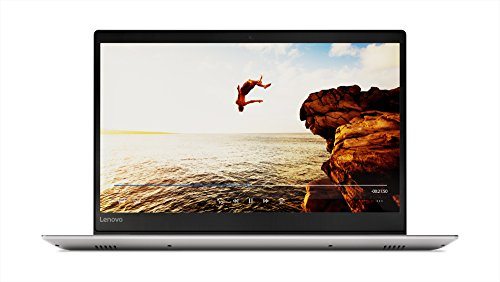 Lenovo Ideapad 320S 15.6-Inch Laptop (Intel Core i7, 8 GB DDR4, 1TB HDD, Windows 10 Home),...