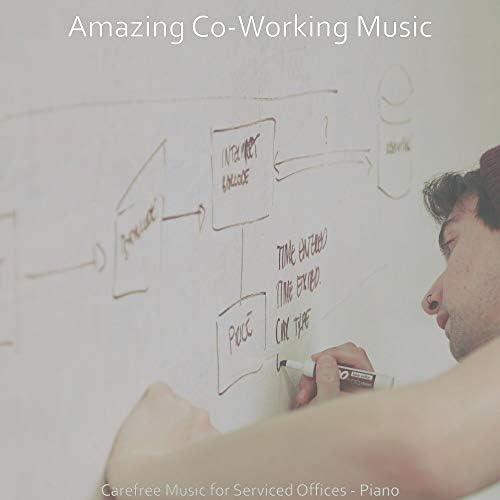 Amazing Co-Working Music
