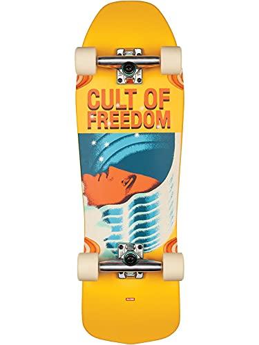 "Blaster - 30\"" - Cult of Freedom/Wavehead"