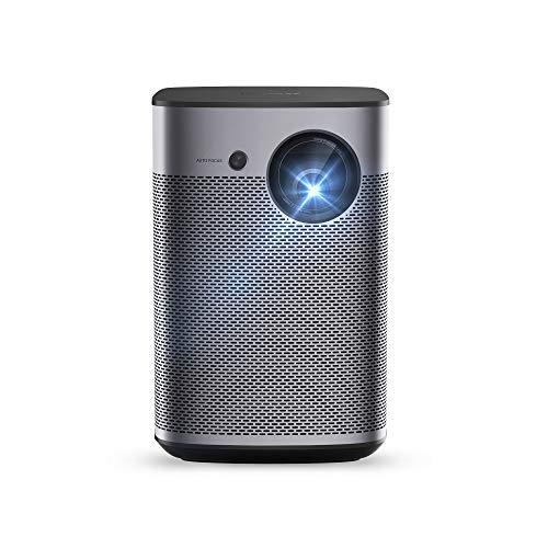 XGIMI Halo Videoprojecteur 1080P Full HD WiFi Bluetooth, Pro