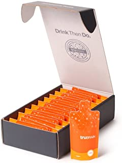 TruBrain Nootropic Drinks - Box of 20