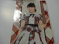 AKB48カフェ&ショップ クリアファイル1507 小嶋真子