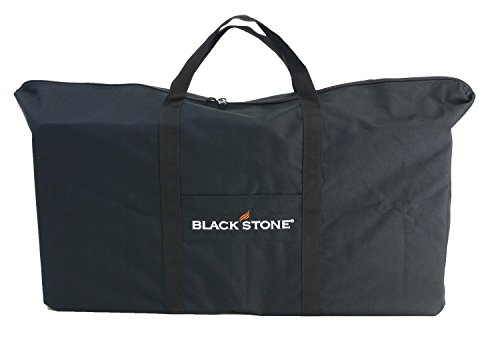 Blackstone 36' Griddle Top Carry Bag (only fits Blackstone 36' Griddle/Grill Top) Heavy Duty 600 D Polyester Weather Resistant with Extra Pockets (Does not fit full Griddle)