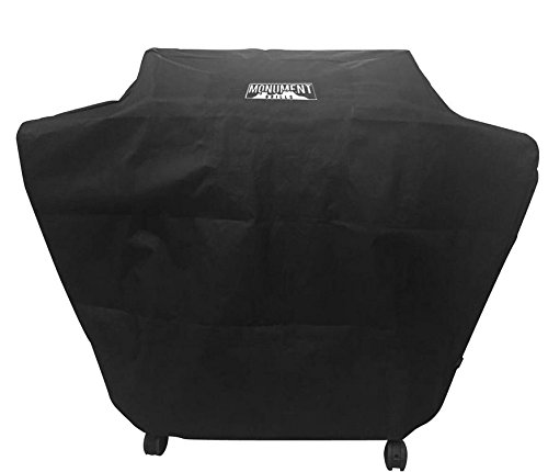 Monument Grills 54 in. Grill Cover Covers Grill