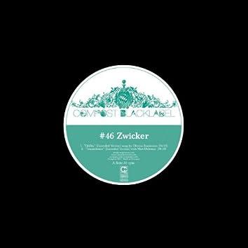 Black Label #46 - Songs Of Lucid Dreamers EP1