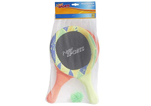 New Sports Neopren-Beachball Set
