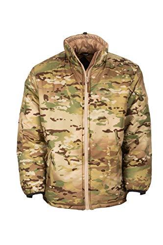 Snugpak Sleeka Jacket Crye Multicam