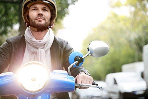 TomTom Vio Motorroller-Navigation (schwarz) - 3