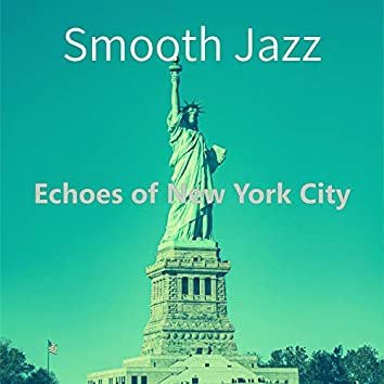 Echoes of New York City