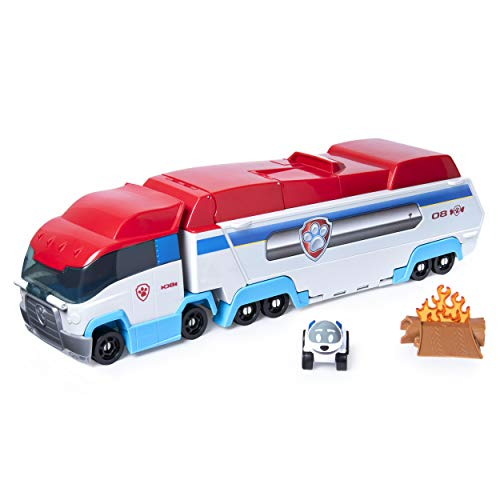 Amazon - Paw Patrol Launch 'N Haul Paw Patroller, 2-in-1 Track Set $19.99