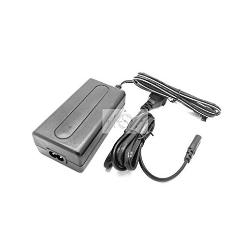 NO LOGO JNT- Adaptador de Corriente AC Kit de lucro Sony A57 A58 A65 A77 A99 A900 A700 A77II A580 A560 reemplazar AC-PW10AM (Color : US)