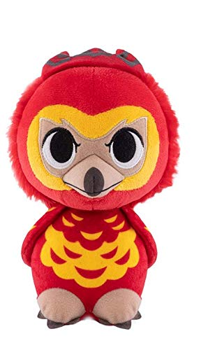 Plush: Harry Potter: Fawkes