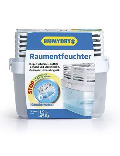 HUMYDRY® Raumentfeuchter Premium 450g