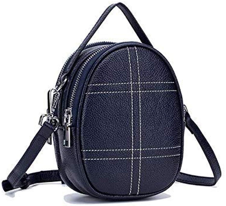 4e8a48710eaf Bloomerang COMFORSKIN Guaranteed Cowhide Leather Messenger Bags 2018 ...