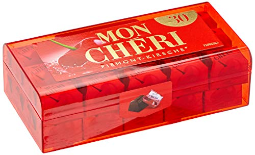 Ferrero Mon Chéri, 30 Pralinen, 315g