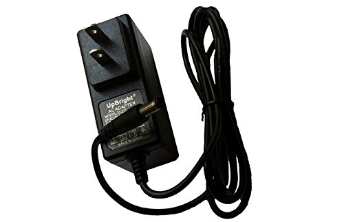 UpBright New Global 6VDC AC/DC Adapter Replacement CASIO AD-A60024 ADA60024 ACADAPTER Electronic Calculator 6V DC 240mA - 1000mA Class 2 Transformer Power Supply Cord Cable Charger Mains PSU