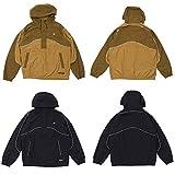 新品 ネイバーフッド NEIGHBORHOOD 20SS WAVES/N-JKT ジャケット メンズ 2020SS 201TSNH-JKM04 BLACK… (BLACK, XL)