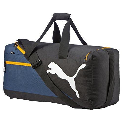 Puma Fundamentals Sports Bag M Borsa - Blu (Blu) - Taglia Unica