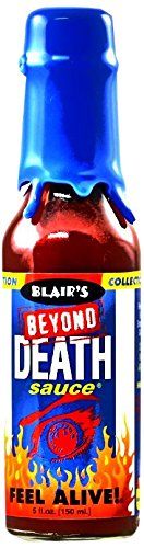 Blair's Death Sauce- Beyond, 1er Pack (1 x 150 ml)