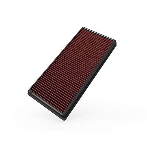 mejor purificador de aire del mundo fabricante K&N