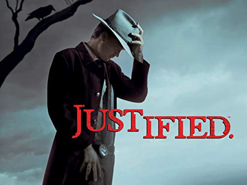 Justified - Season 5