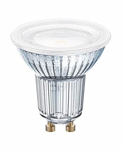 Osram 4058075036888 Ampoule LED Verre 7,20 W GU10 Argent
