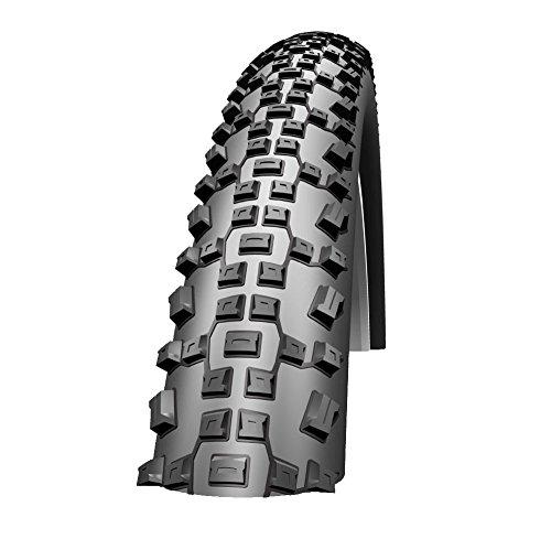 Schwalbe fietsband Racing Ralph DD TL-Easy Opvouwbaar 57-584 B/B-SK HS425 PSC 67EPI EK zwart, 2,25 cm
