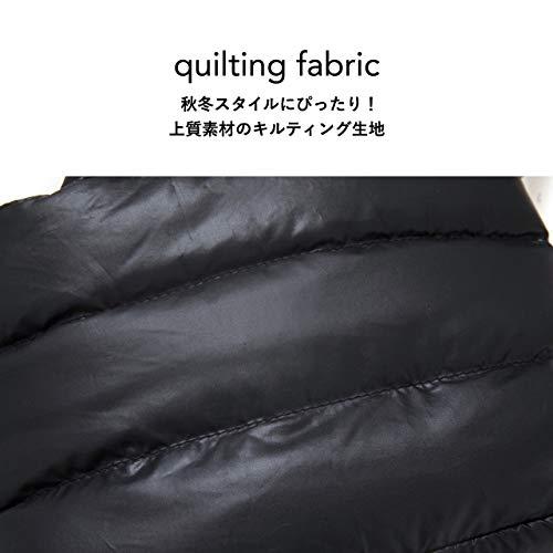 a-jolie QUILTING BAG BOOK BLACK ver. 商品画像