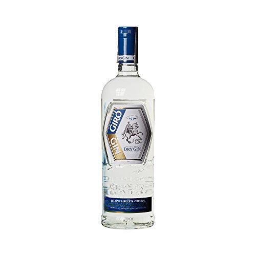 Giró - Gin Tradicional Elaborado Con Enebro En Fresco